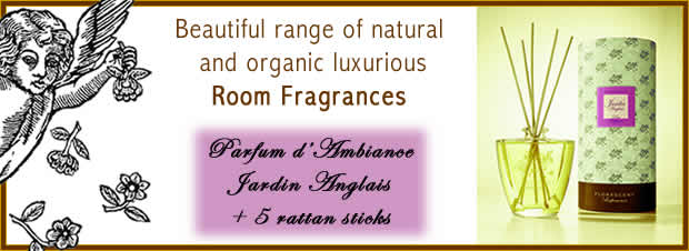 Florascent - Natural & Organic Room Fragrances