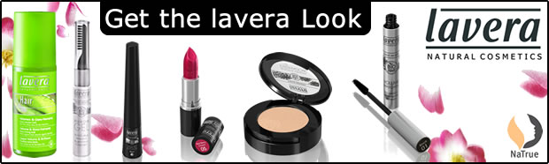 Lavera Organic & Natural Cosmetics - Trend Make Up