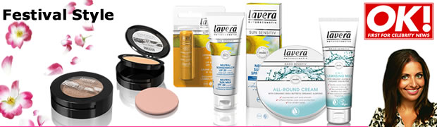 Lavera Natural & Organic Cosmetics and Skin Care