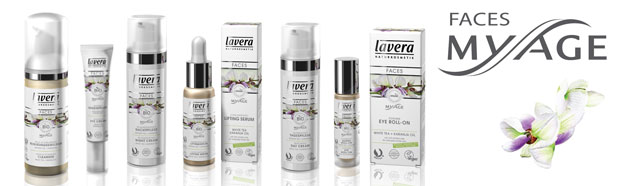 lavera new face My Age - Anti Wrikle