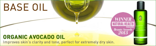 Primavera - Award Winning Avocado Oil