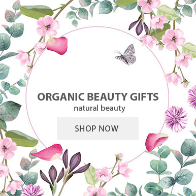 Lavera Organic and Natural Skin Care and Cosmetics - Organic Beauty Gifts