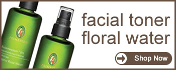 Primavera - Certified Natural Skincare & Aromatherapy - facial toner and floral water