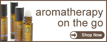 Primavera - Certified Natural Skincare & Aromatherapy - aromatherapy on the go - aroma roll-on