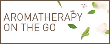 Primavera Life Certified Skin Care and Aromatherapy - Aromatherapy in the go
