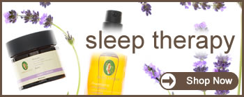 Primavera - Certified Natural Skincare & Aromatherapy - Sleep Therapy