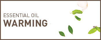 Primavera Life - Certified Natural Skin Care and Aromatherapy - Essential Oil Warming