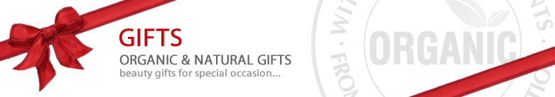 Lavera Natural & Organic Cosmetics and Skincare - Gifts - Natural & Organic Gifts for everyone