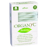 Organyc Beauty - Feminine Hygiene - 100% Organic Cotton Buds