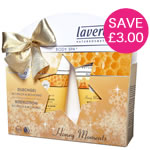 Lavera Natural & Organic Cosmetics and Skin Care - Body SPA Honey Moments