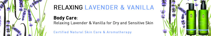 Primavera Life - Certified Natural Skin Care & Aromatherapy - Relaxing Body Care