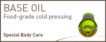 Primavera Life - Certified and Natural Skin Care and Aromatherapy - Special Body Oil - Base Oil