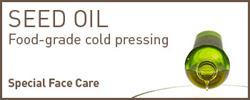 Primavera Life - Certified and Natural Skin Care and Aromatherapy - Special Face Care - Seed Oil