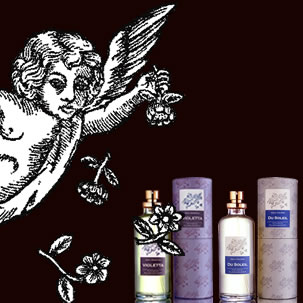 Florascent Natural and Organic Perfumes - Natural perfume. Pure luxury fragrances. Press Release.
