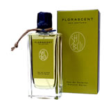 Florascent - Natural Perfume. Pure Luxury Fragrances. NEW Japanese Unisex Range - SHIBUI Perfume