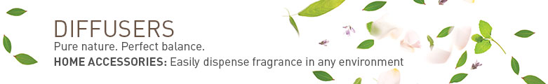 Primavera Life - Certified Natural Skin Care and Aromatherapy - Diffusers
