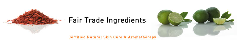 Primavera Life - Certified Skin Care and Aromatherapy - Fair Trade ingredients