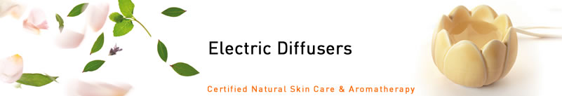 Primavera Life - Certified Natural Skin Care and Aromatherapy - How to use electric diffusers