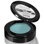 Lavera Organic & Natural Cosmetics and Skin Care - Trend Limited Edition Eyeshadow Laguna Blue
