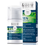 Lavera Organic & Natural Cosmetics and Skin Care - Men Sensitive Moisturising Cream