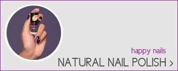 benecos natural beauty - natural make up and skincare - benecos natural nail polish
