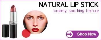 benecos natural beauty - natural make up and skincare - natural lipstick