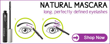 benecos natural beauty - natural make up and skincare - natural mascara