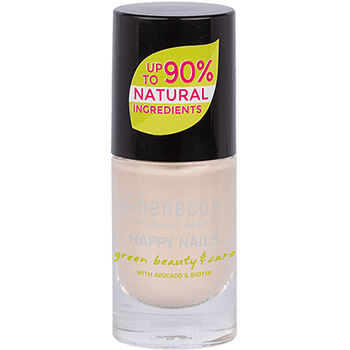 Benecos Natural Nail Polish Sharp Rose