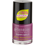 Benecos Natural Nail Polish My Secret Nail Varnish