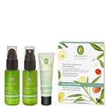 Primavera Balancing Face Care Set for Combination or Oily Skin