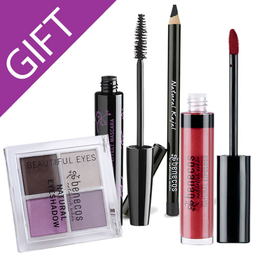 benecos | Make Up Gift Set