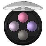 Lavera Illuminating Eye Shadow Quattro Lavender Couture Eyeshadow
