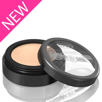 Lavera Organic & Natural Cosmetics and Skin Care - Trend NEW Highlighter Golden Shine 03