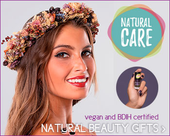 benecos natural beauty - organic and natural beauty gifts