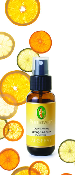 Primavera Press Release - Natural Skin Care & Aromatherapy