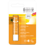 Lavera Organic & Natural Skin Care - Sun Sensitive Organic Lip Balm SPF10