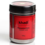 Khadi  - Herbal Natural Hair Colour Henna & Amla