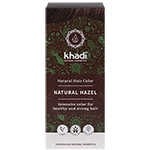 Khadi Natural Hair Colour Natural Hazel Vegan Hair Colour Pravera