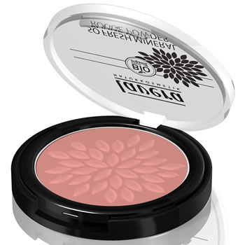 Lavera Organic & Natural Cosmetics - Trend Make Up Blusher 02 Plum Blossom
