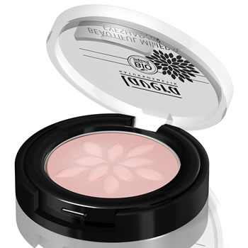 Lavera Organic & Natural Cosmetics - Trend Natural Make Up Eyeshadow 02 Pearly Rose