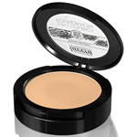 Lavera Organic & Natural Cosmetics - Trend Natural Make Up 2 in1 Compact Foundation 03 Honey