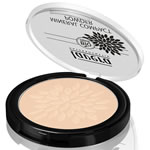 Lavera Organic & Natural Cosmetics - Trend Natural Make Up Compact Powder 01 Ivory