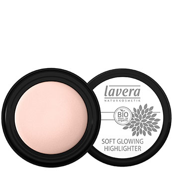 Lavera Soft Glowing Highlighter organic Highlighter Shining Pearl