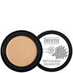 Lavera Soft Glowing Highlighter Golden Shine Organic Highlighter