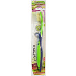 Yaweco Toothbrush Medium Natural thumb