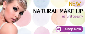 benecos natural make up - new make up