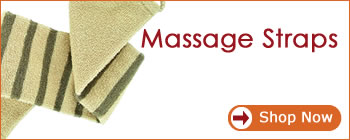 Forsters Natural Products - Massage Straps