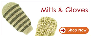 Forsters Natural Products - Mitts and gloves