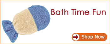 Forsters Natural Products - Bath Time Fun