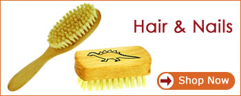 Forsters Natural Products - Hair and Nails